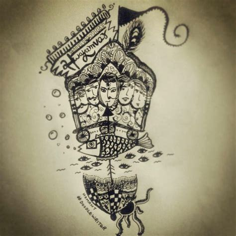 doodle gita 16 best images about mahabharata on activities