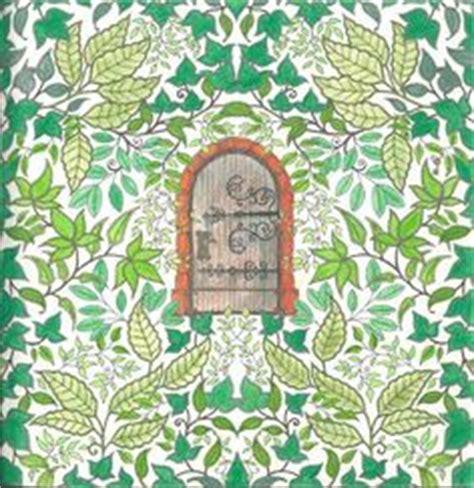 secret garden coloring book nz 1000 images about secret garden on the secret