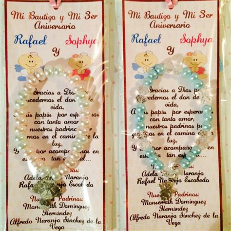 oraciones en miniatura de bautizo linda pulsera c separador bautizo baby boda xv a 241 os