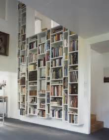 Built In Book Cases 33 Beautiful Built In Bookshelves Decoholic