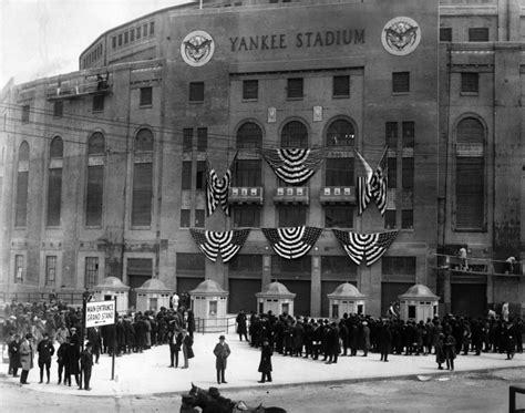 yankee stadium 1923 wikipedia the free encyclopedia old yankee stadium 1923 www pixshark com images