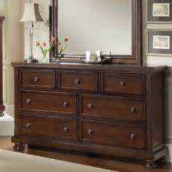 Ls For Bedroom Dresser Reflections Merlot Bedroom Dresser Bernie Phyl S