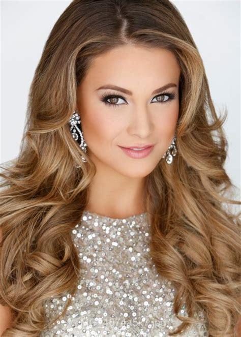 2015 padgent hair miss texas usa 2015 headshot pageant inspiration pinterest