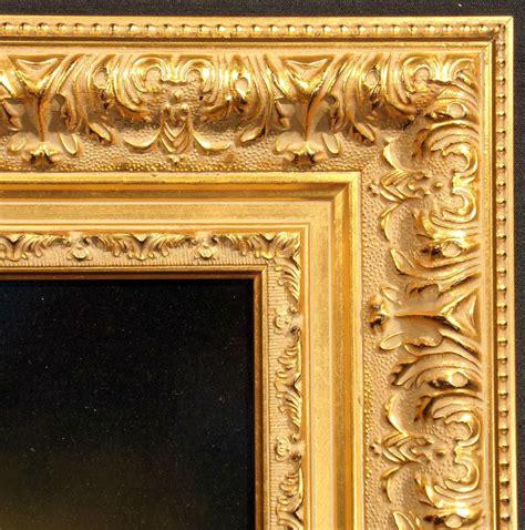 frame design ltd othmer karner quot flowers quot signed original oil painting vase