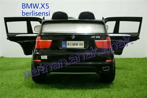 Mobil Mainan Aki Bmwx6 Berlisensi 1 jual mobil mainan aki bmw x5 berlisensi mainan anakanak di omjoni
