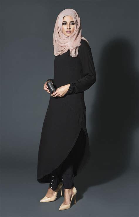 By Hejaby side slit kurti aab things to wear produkter