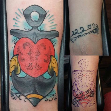 tattoo cover app das cover up vom t 228 towierer in bremen animal farm