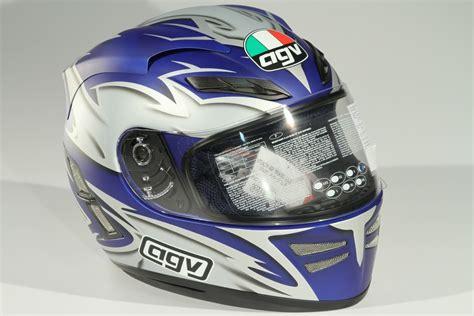 Helm Agv Stealth agv stealth motorcycle helmets sportbikes net