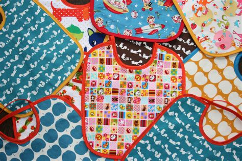 Ideal Gifts For Baby Shower by Handmade Bib Ideal Baby Shower Gift Sewing Ideas