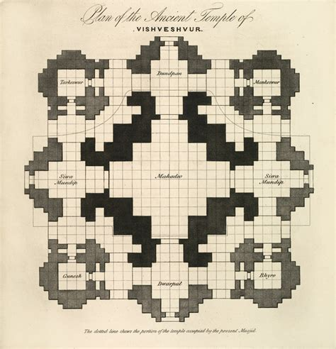 Hindu Temple Floor Plan by Wiki Hindu Temple Upcscavenger