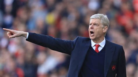 arsenal wenger arsene wenger insists arsenal can cope financially without
