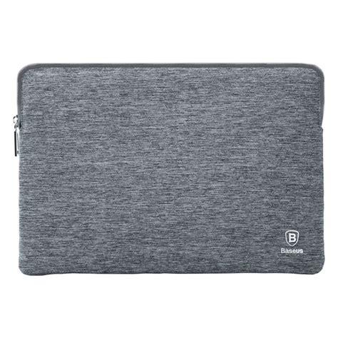 Baseus Sleeve For Macbook Pro 15 Inch All Varian Rc baseus bolsa para port 225 til bolsa de para macbook pro de 15 pulgadas 2016 gris tvc mall