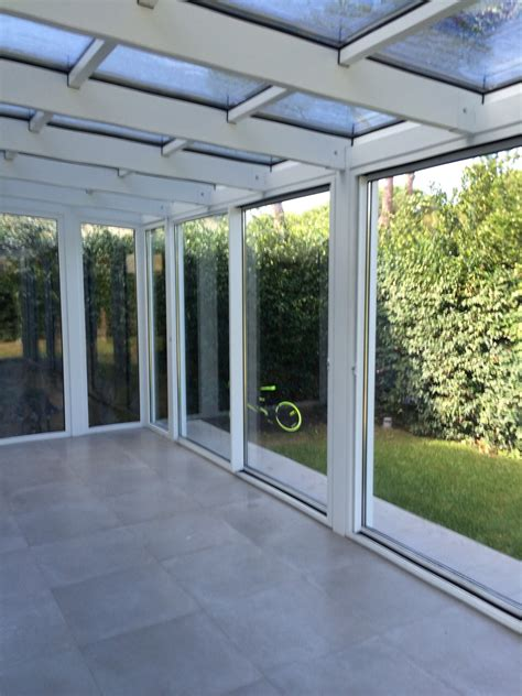 verande per balconi costi veranda metra with infissi per verande