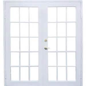 Patio Doors At Home Depot Awp 72 In X 80 In Aluminum Prehung Left Outswing