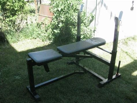 space saving weight bench folding space saving weight bench south nanaimo