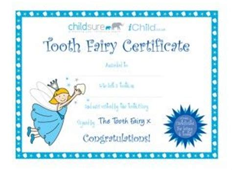tooth certificate template tooth ideas boy tooth certificate free