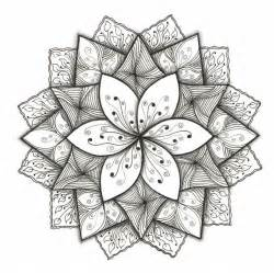 530 best zentangle flowers images on pinterest zentangle