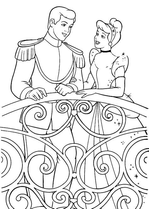 Free Coloring Pages Of And Print Disney Princess Printable Coloring Pages Printable