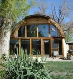 Quonset Hut Home Quonset Hut Homes