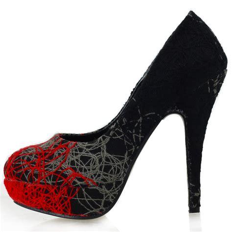 Heel Shoes Lines new trendy abstract lines stiletto high heel