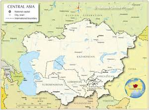 Map Central Asia by A Beginner S Guide To Central Asia Made Amp Toldmade Amp Told