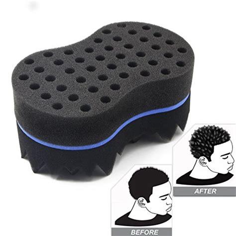 amazon magic twist hair brush sponge 10 mm hole beauty new riorand magic twist hair brush sponge 10mm hole