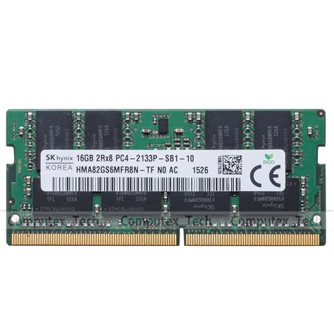 Memory Ram Ddr4 memory ram brand new single chip 16gb ddr4 2133mhz laptop ram 5 available 80gb total