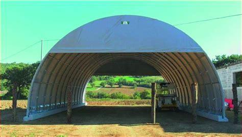 capannoni agricoli usati capannoni frontali autoportanti laterali usato