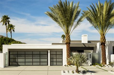 Garage Doors Palm Springs 300 Best Images About Glass Garage Doors By Clopay On Architecture Garage And