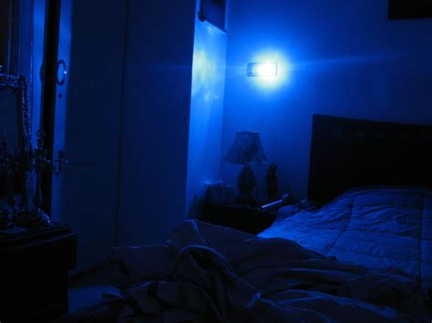light blue rooms blue light in bed room lifestyle culture photos sama