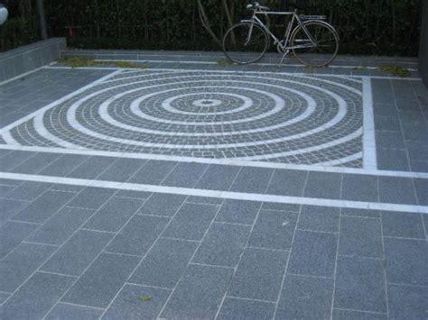 pavimentazione terrazza pavimentazione porfido fiammato pavimentazioni per