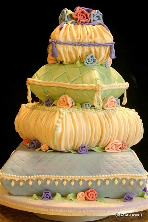 Wedding Cake Your Pillow by 25 Interestingly Unique Wedding Cake Ideas For Your Big Day