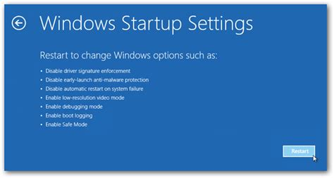 boot windows 8 windows 8 1 into safe mode bootable usb
