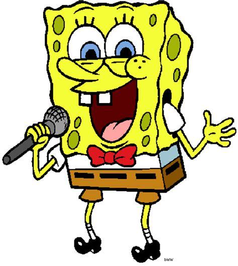 spongebob painting free gallery for gt spongebob clipart