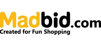 made bid madbid auction site for iphone laptop