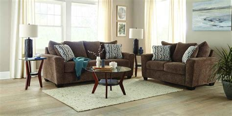 color walls   brown leather furniture wall
