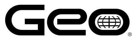 Geo Car Company by Geo Car Logo