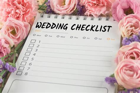 Hochzeit Steuerklasse by Nach Der Hochzeit To Do Liste F 252 R Die Zeit Nach Der Hochzeit
