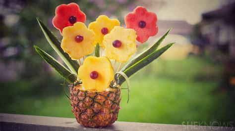 edible flower bouquets edible arrangements recipe