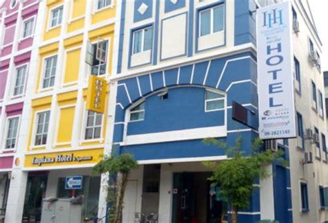 kertas dinding murah di melaka senarai hotel paling murah di melaka di bawah rm50