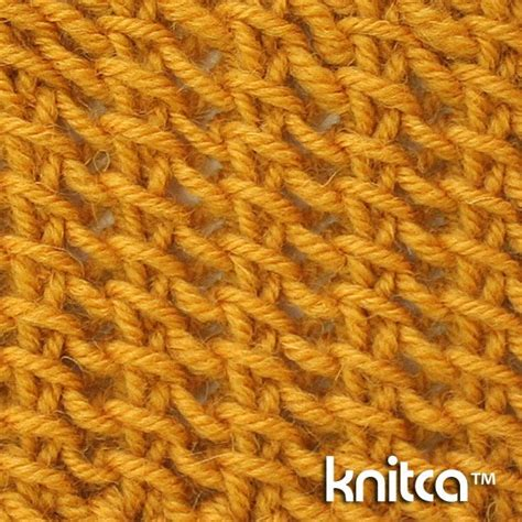 reversible knit stitches 28 best images about reversible knits on