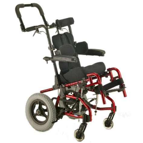 Justification Letter For Tilt In Space Wheelchair Spree Manual Mount N Mover