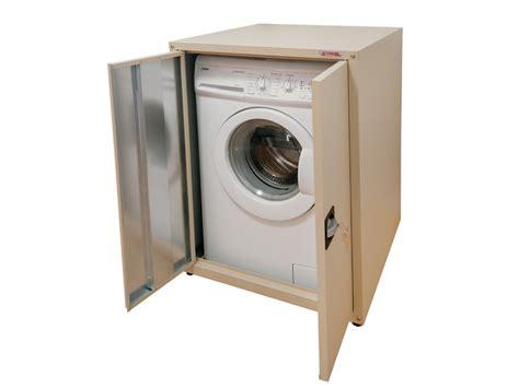Kitchen Cabinet Washing Machine by Rustproof Washing Machine Housing With Door Copriradiator