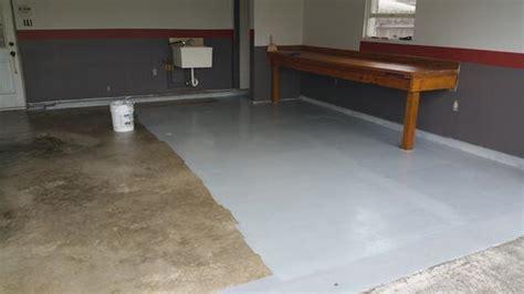 ugl  gal gray epoxy   floor paint    home