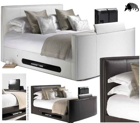 Bedroom Pop Up Tv Pop Up Tv Bed Will This One Day Bedroom