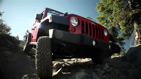 Jeep Ground Clearance Ground Clearance Jeep 174 Wrangler Unlimited Doovi