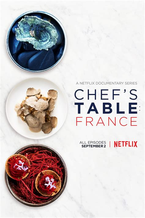 filme schauen chef s table chef s table france new poster for the upcoming netflix
