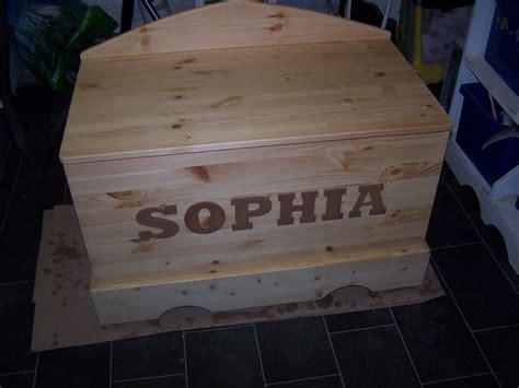 toy box popular woodworking magazine