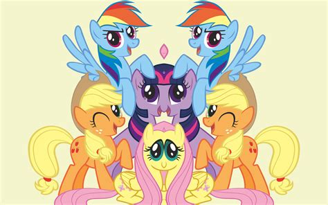the of my pony the my pony wallpaper 1034635