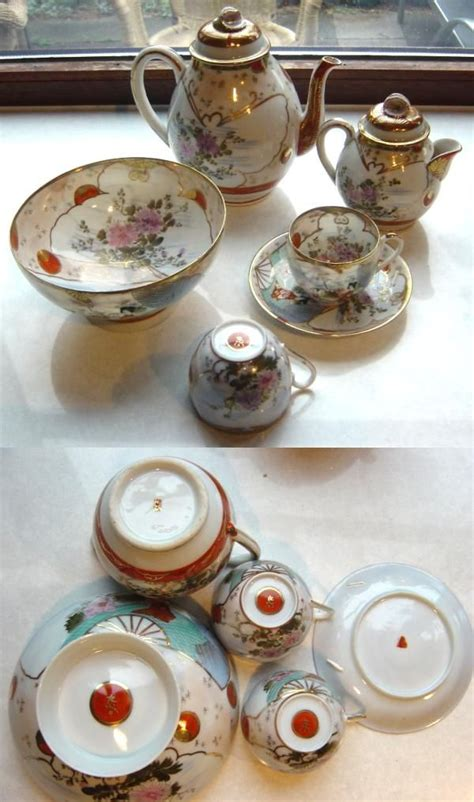 Seprei Motif Orange Blossom 2 1000 ideas about japanese porcelain on